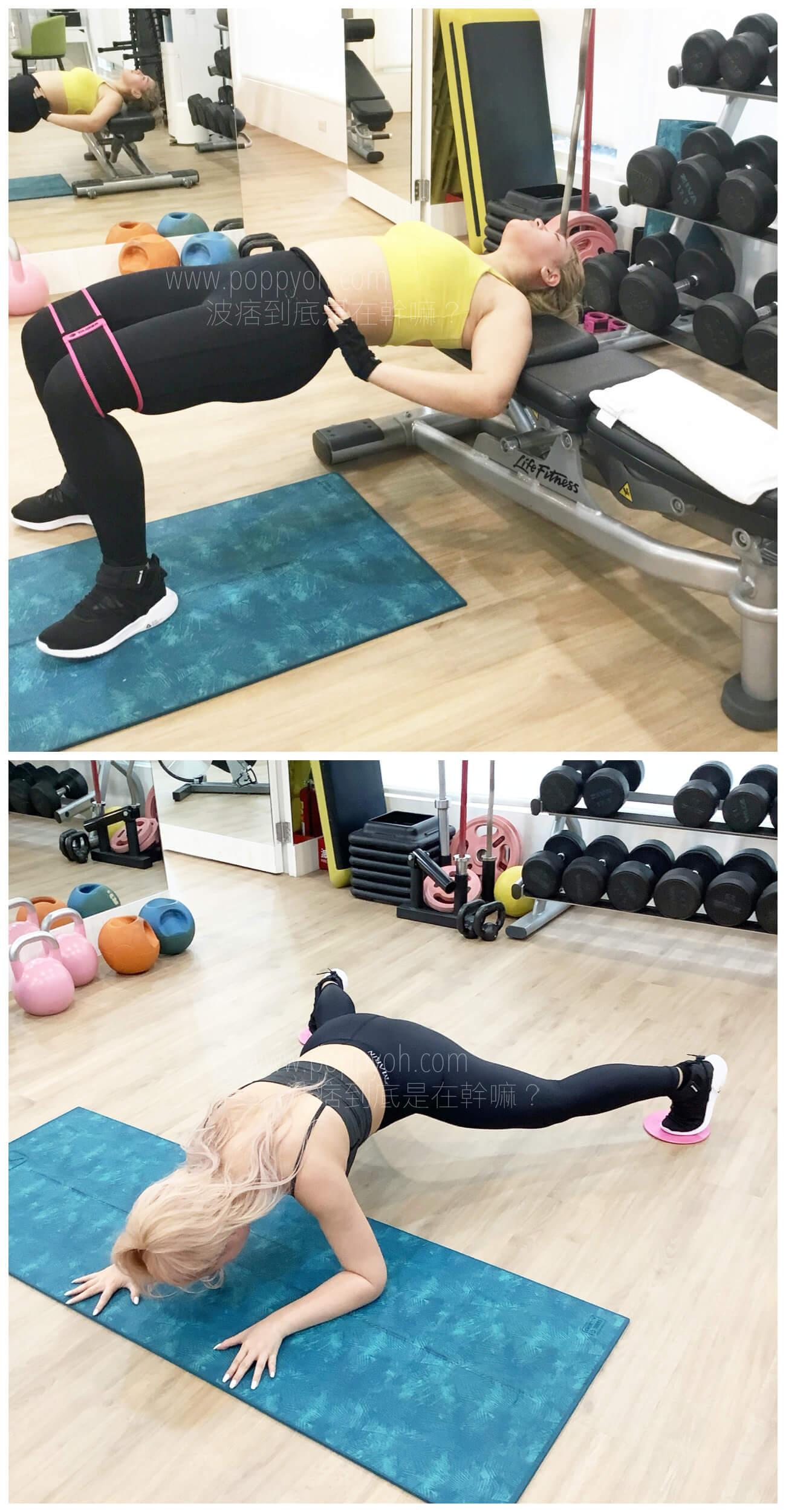 徒手 重訓 健身 工具
