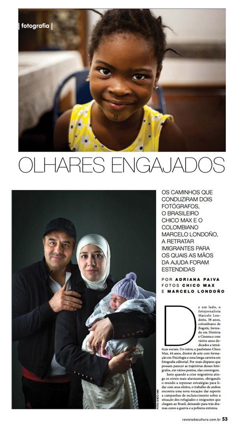 Jornalista Adriana Paiva jornalismo cultural periodismo periodista imigrantes imigração Holanda Colômbia Paises Baixos fotografia fotoperiodismo ONGs immigrants social organizations