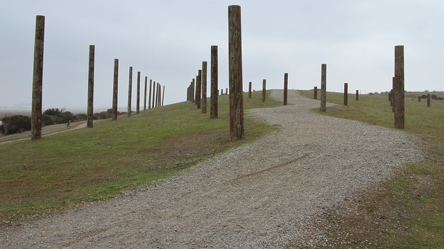 Byxbee poles