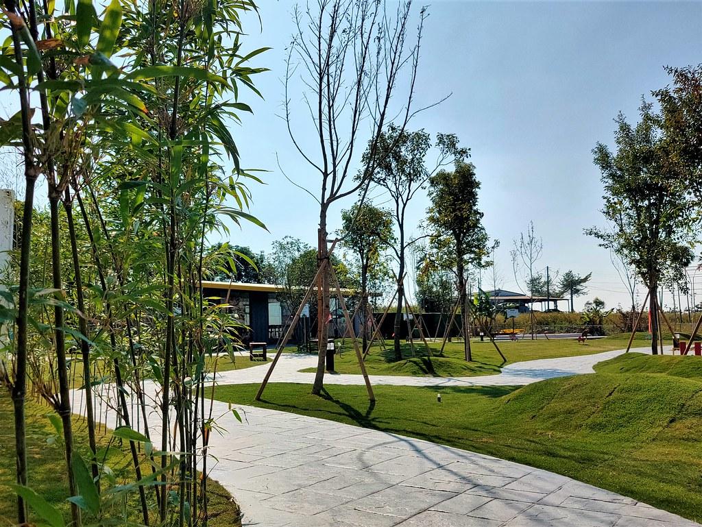 嘉義果然茶鄉觀光工廠 (2)