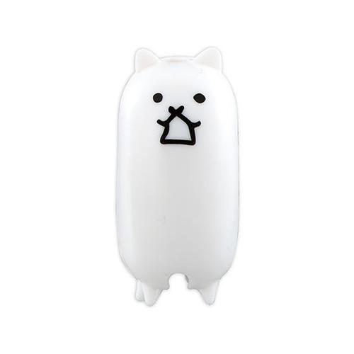 貓咪軍團出動!GASHAPON Hugcot系列《貓咪大戰爭》充電線保護套轉蛋
