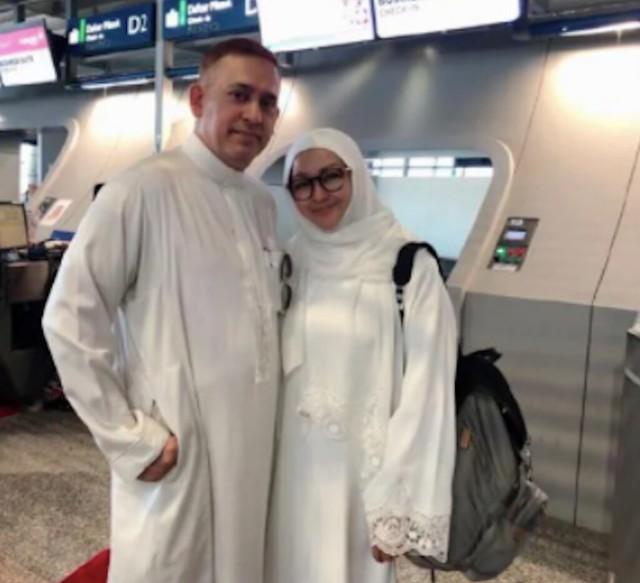Ziela Jalil akui hidup bermadu, pilih 'Datuk' sebagai suami hampir 2 tahun lalu