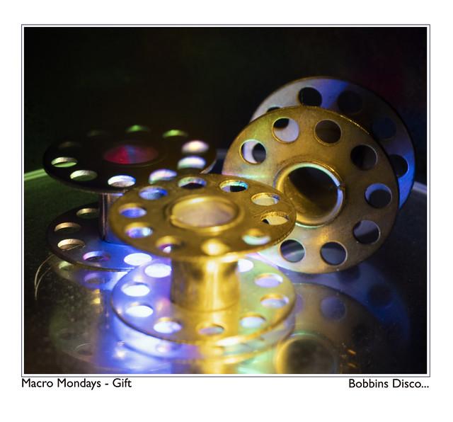 bobbins disco