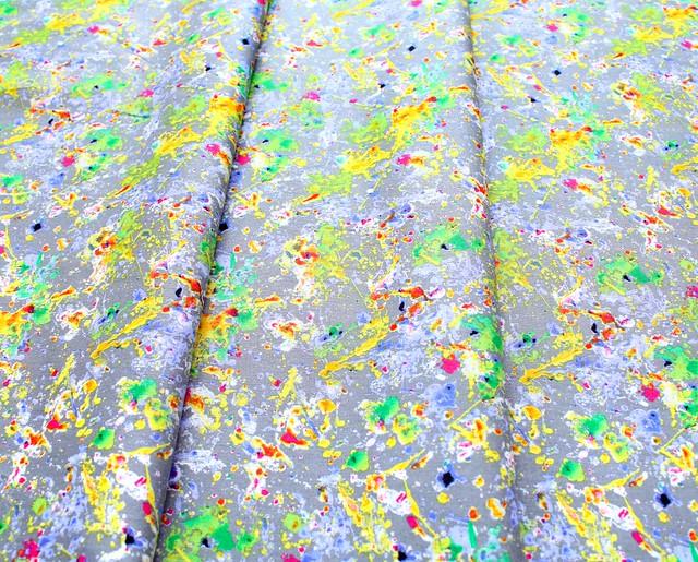Windham Fabrics Splotch 51158-2 Charcoal