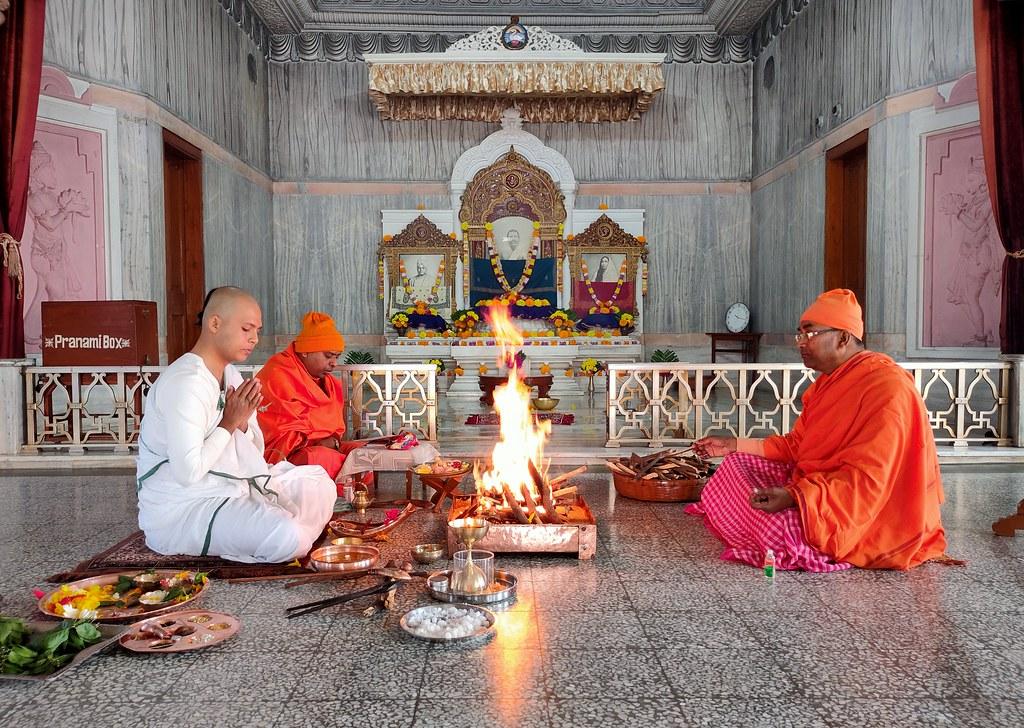 Kalpataru Puja (3)