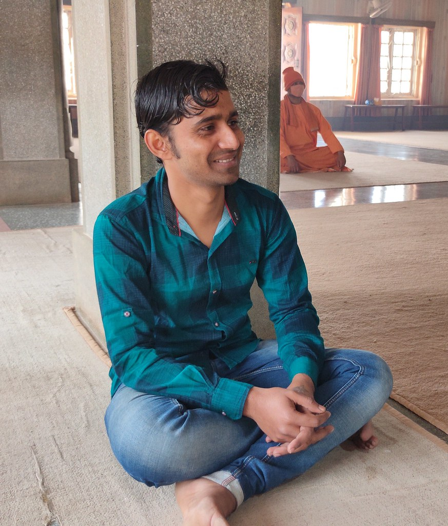 Kalpataru Puja (10)