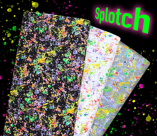 Windham Fabrics Splotch Collection