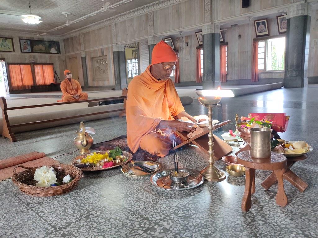 Ashtami Puja (3)