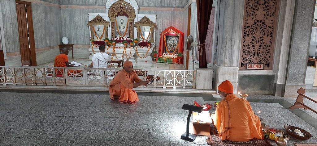 Ashtami Puja (4)