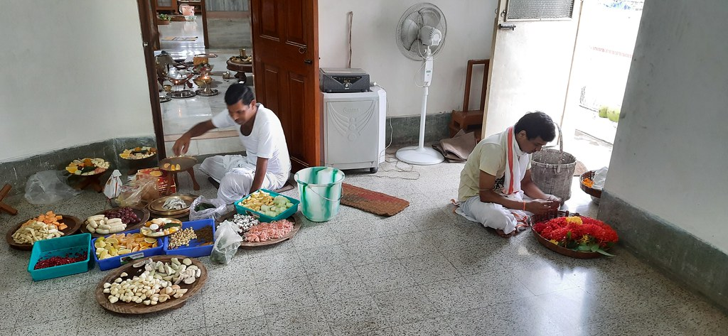 Ashtami Puja (7)