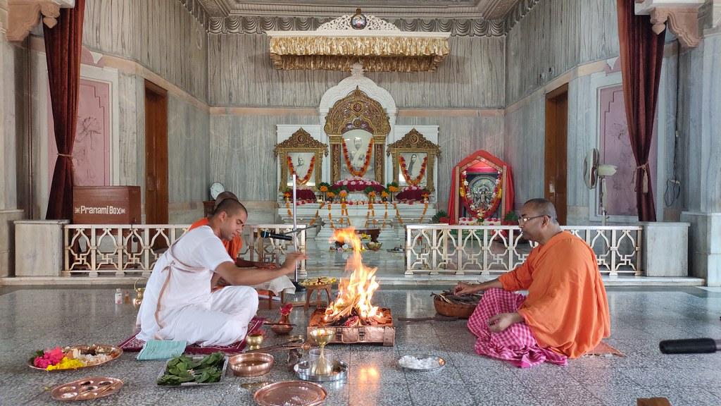 Ashtami Puja (13)