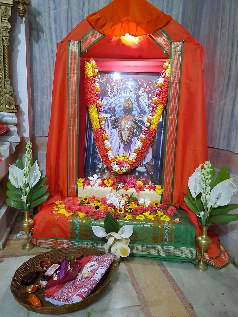 Phalaharini Kali Puja (25)