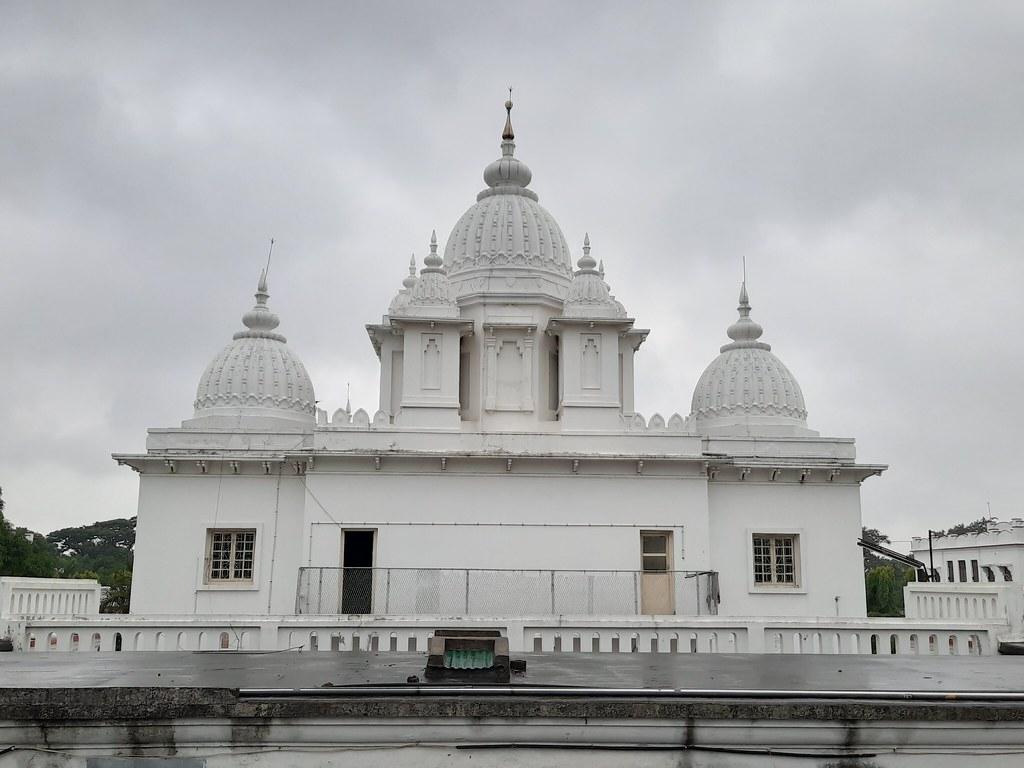 Phalaharini Kali Puja (3)