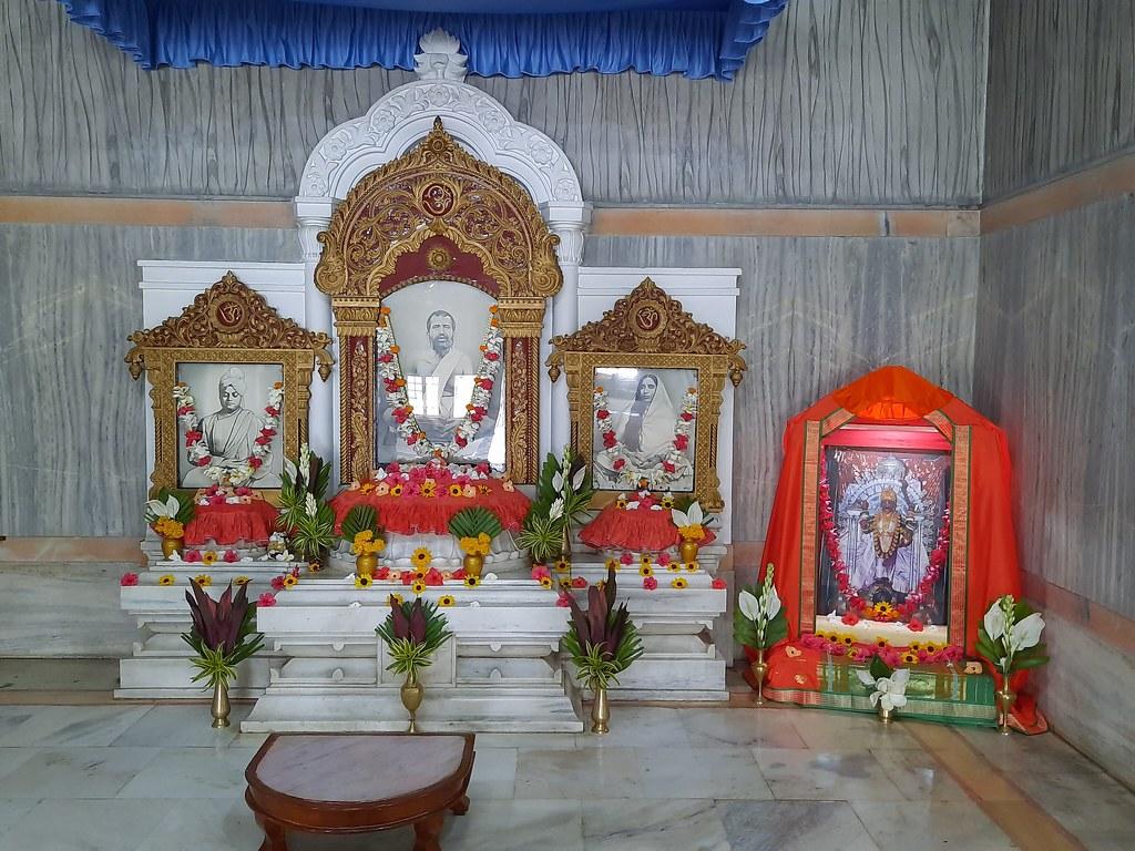 Phalaharini Kali Puja (4)