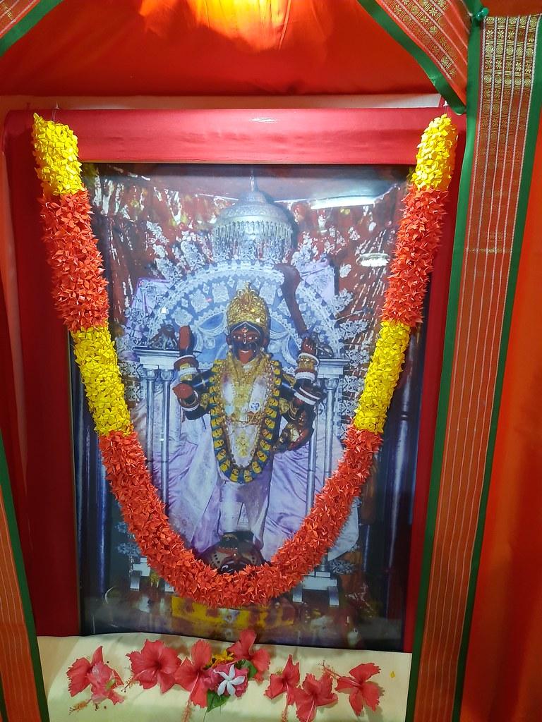 Phalaharini Kali Puja (10)