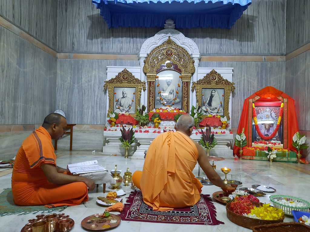 Phalaharini Kali Puja (16)