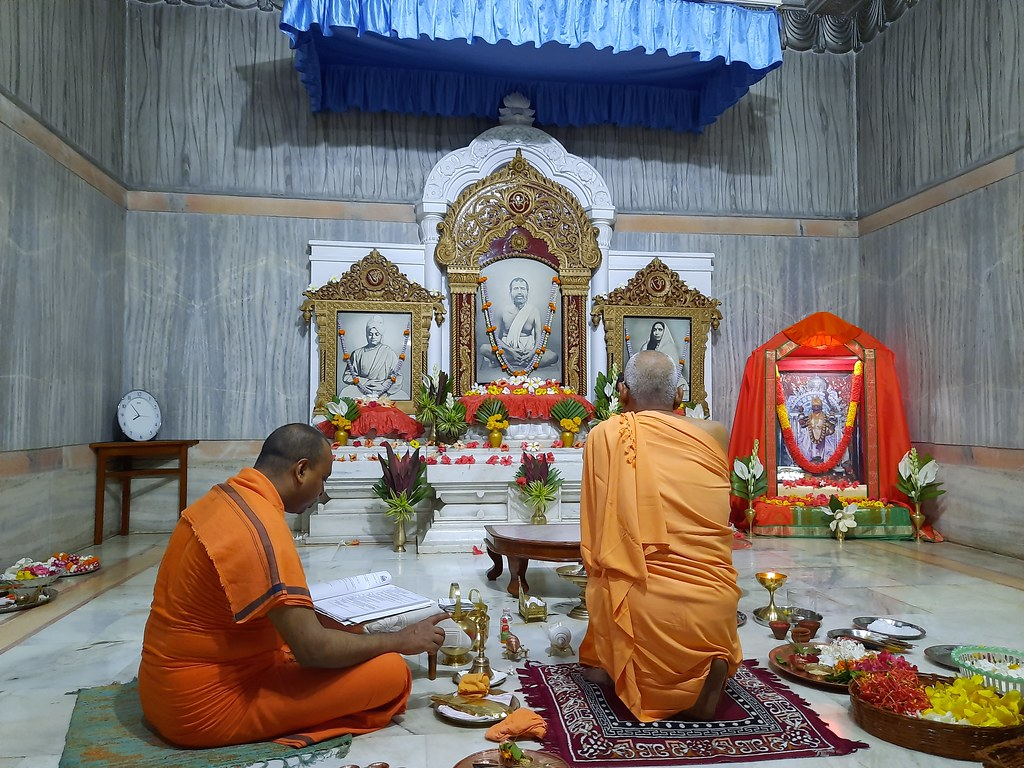 Phalaharini Kali Puja (18)
