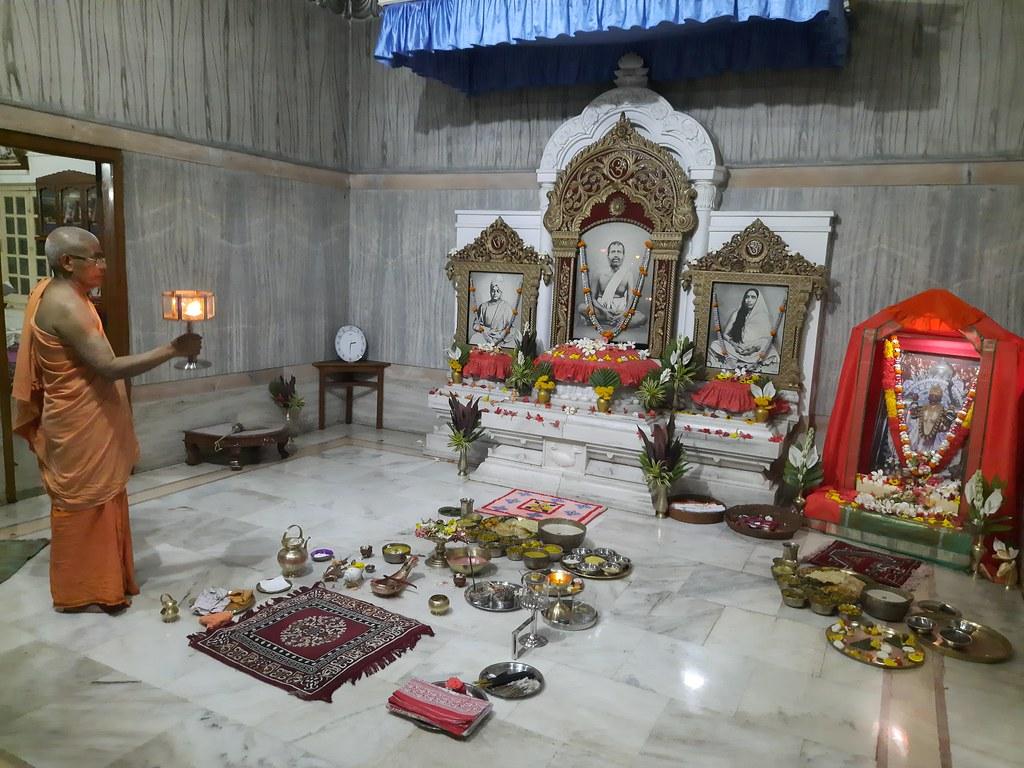Phalaharini Kali Puja (30)