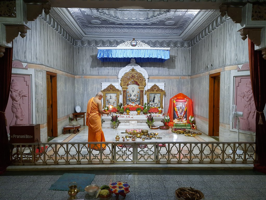 Phalaharini Kali Puja (33)