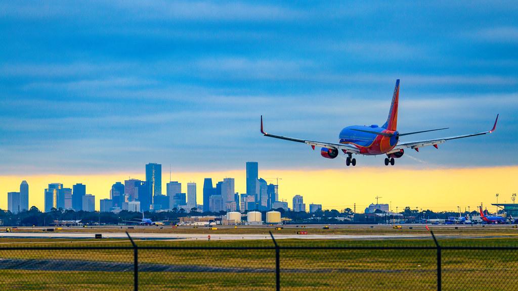 William P. Hobby Airport | Houston | P_20210102_02873-1