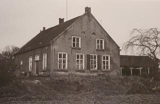 Boerderij de Elzenburg 1837