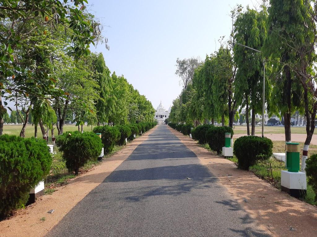 14th Day - Deoghar - 01