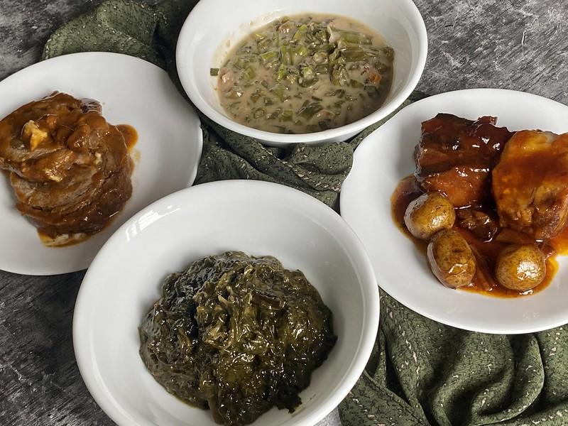 Kitchen City Frozen Meals