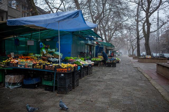 4/365 Mladezhka Market