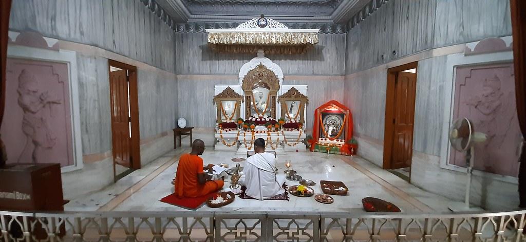 Ashtami Puja (1)