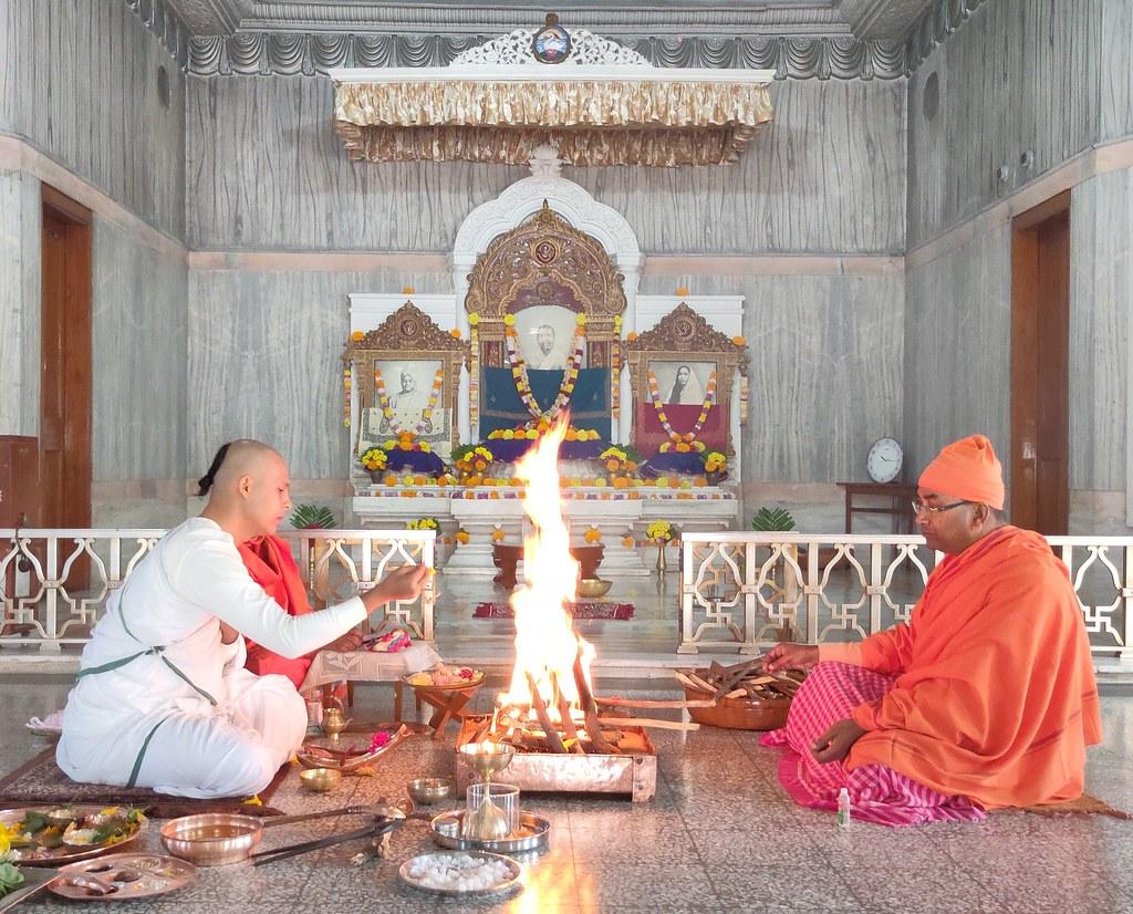 Kalpataru Puja (2)