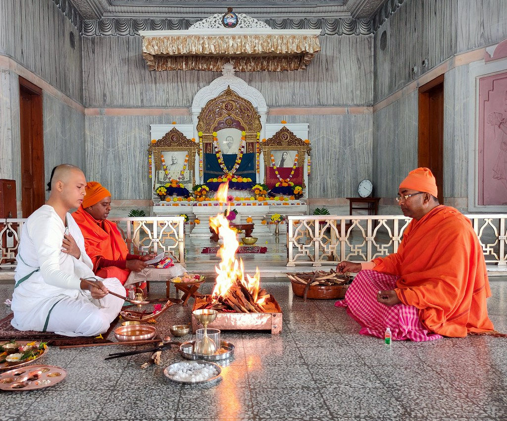 Kalpataru Puja (4)