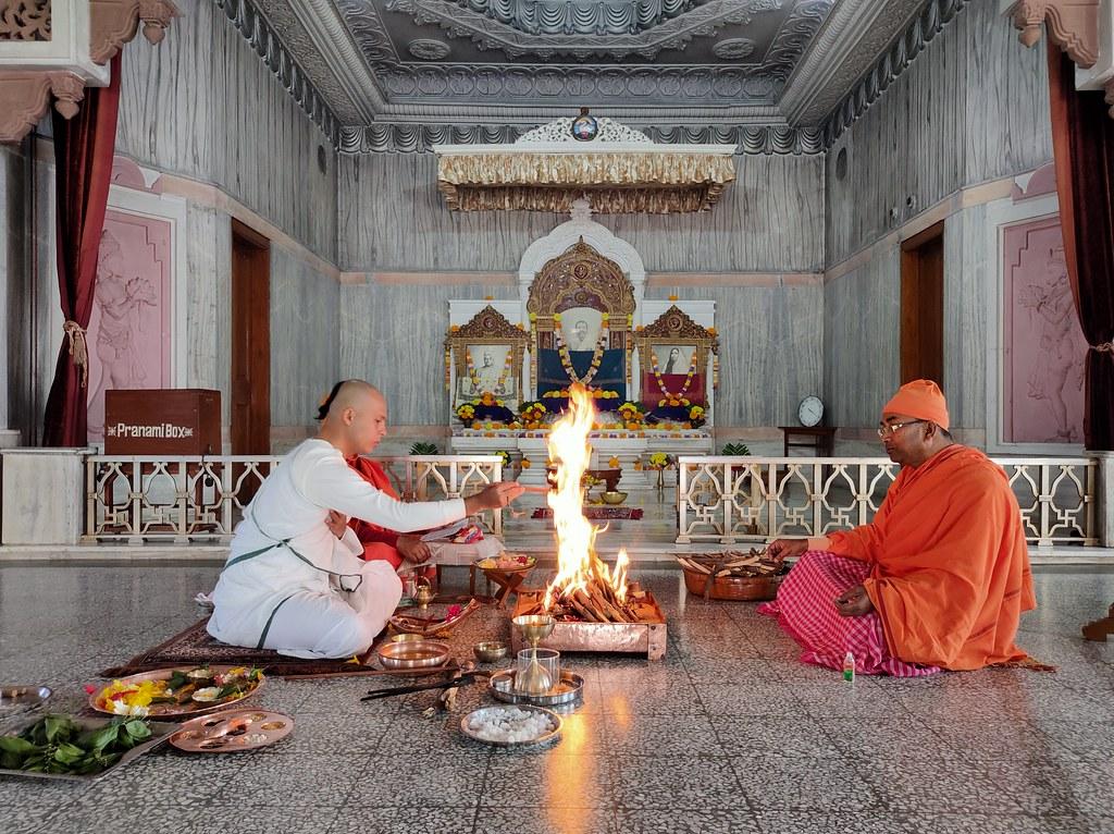 Kalpataru Puja (5)