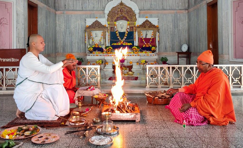 Kalpataru Puja (7)