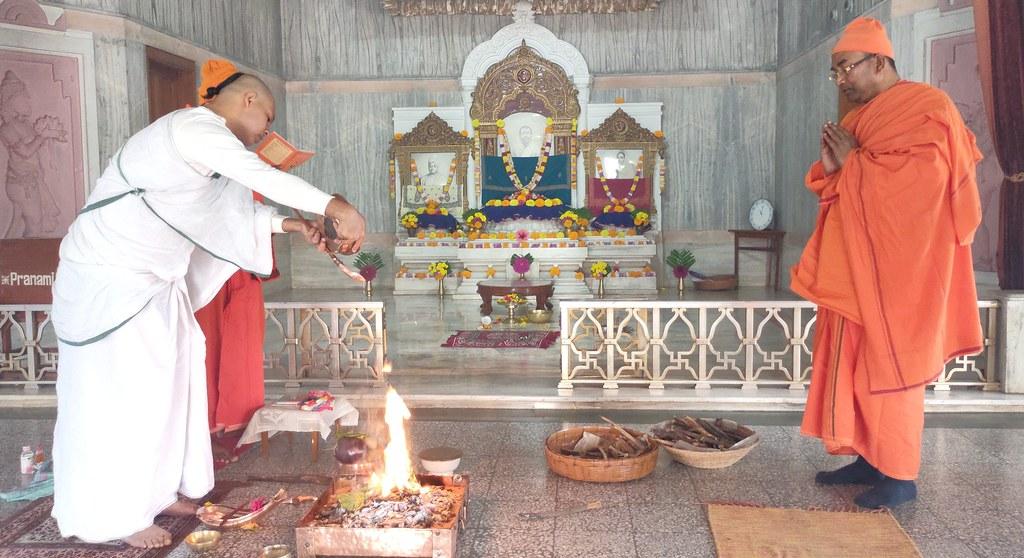 Kalpataru Puja (18)