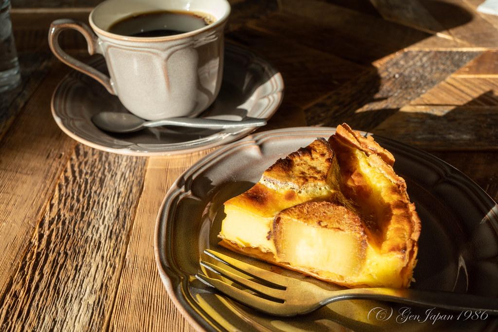 kafe Blanka