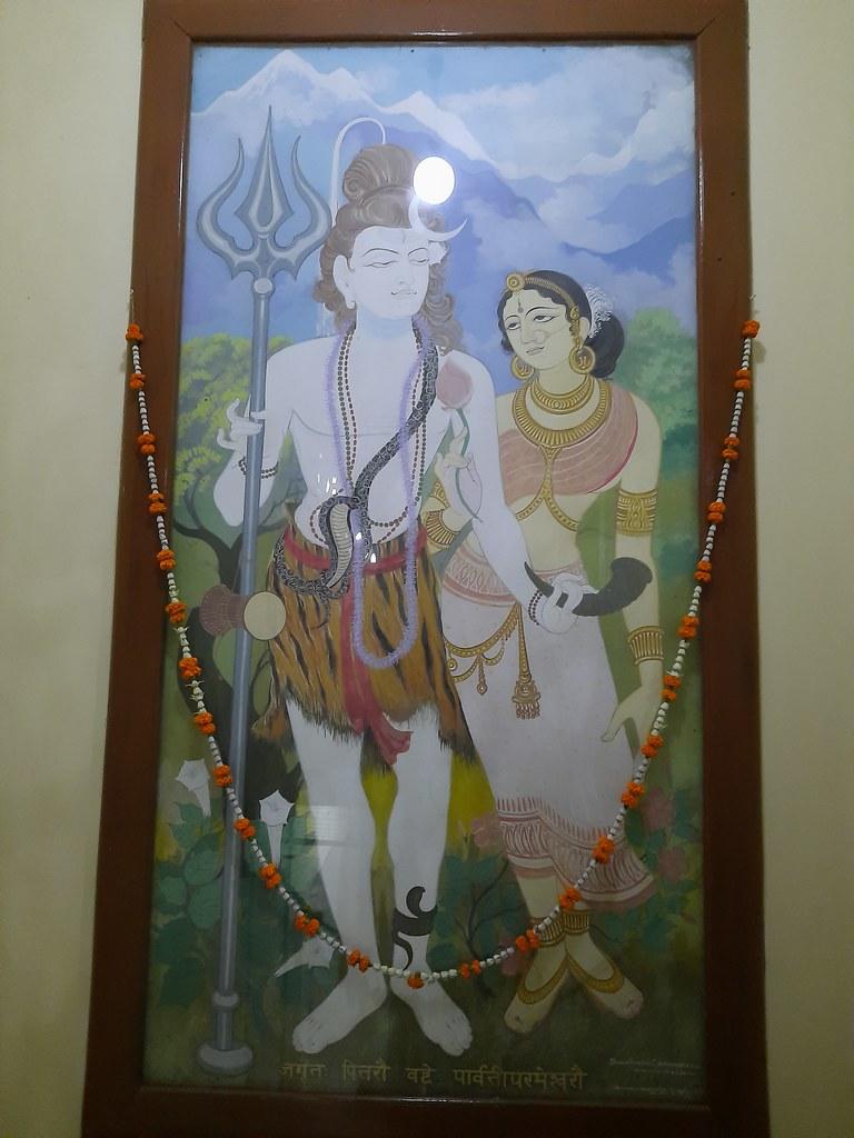 Phalaharini Kali Puja (6)