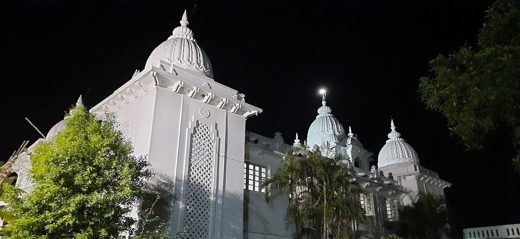 Phalaharini Kali Puja (27)