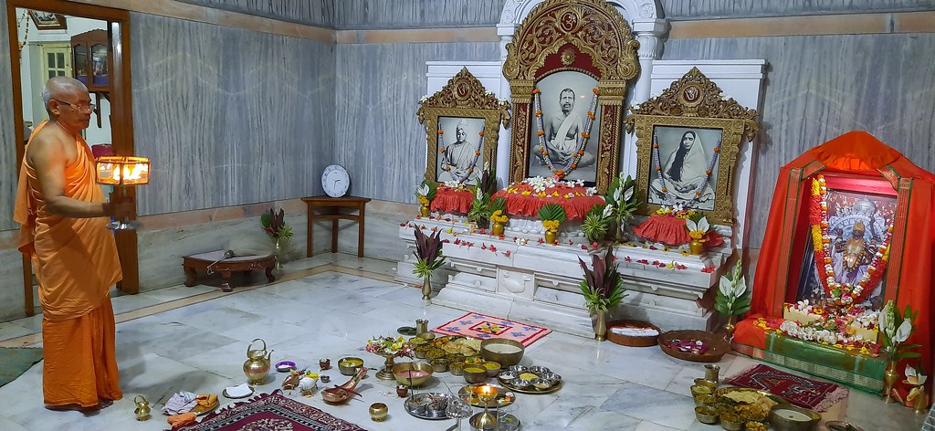 Phalaharini Kali Puja (31)