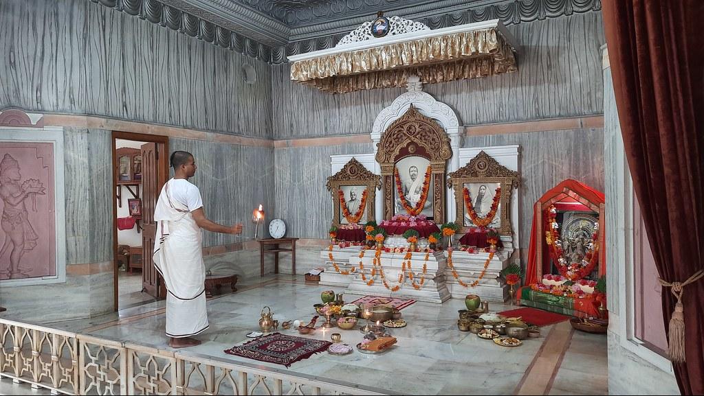 Ashtami Puja (40)