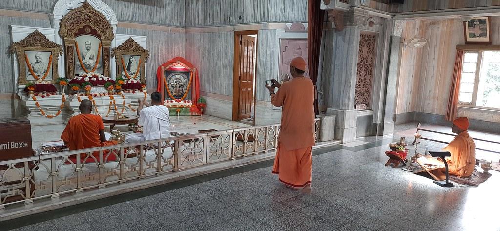 Ashtami Puja (5)
