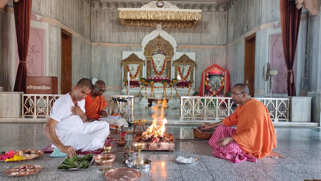 Ashtami Puja (12)