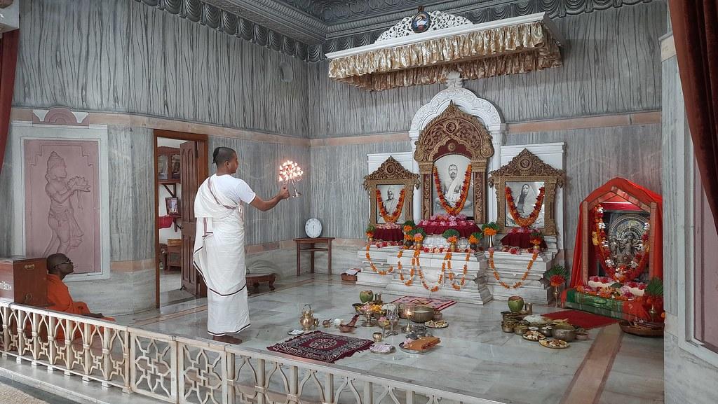 Ashtami Puja (30)