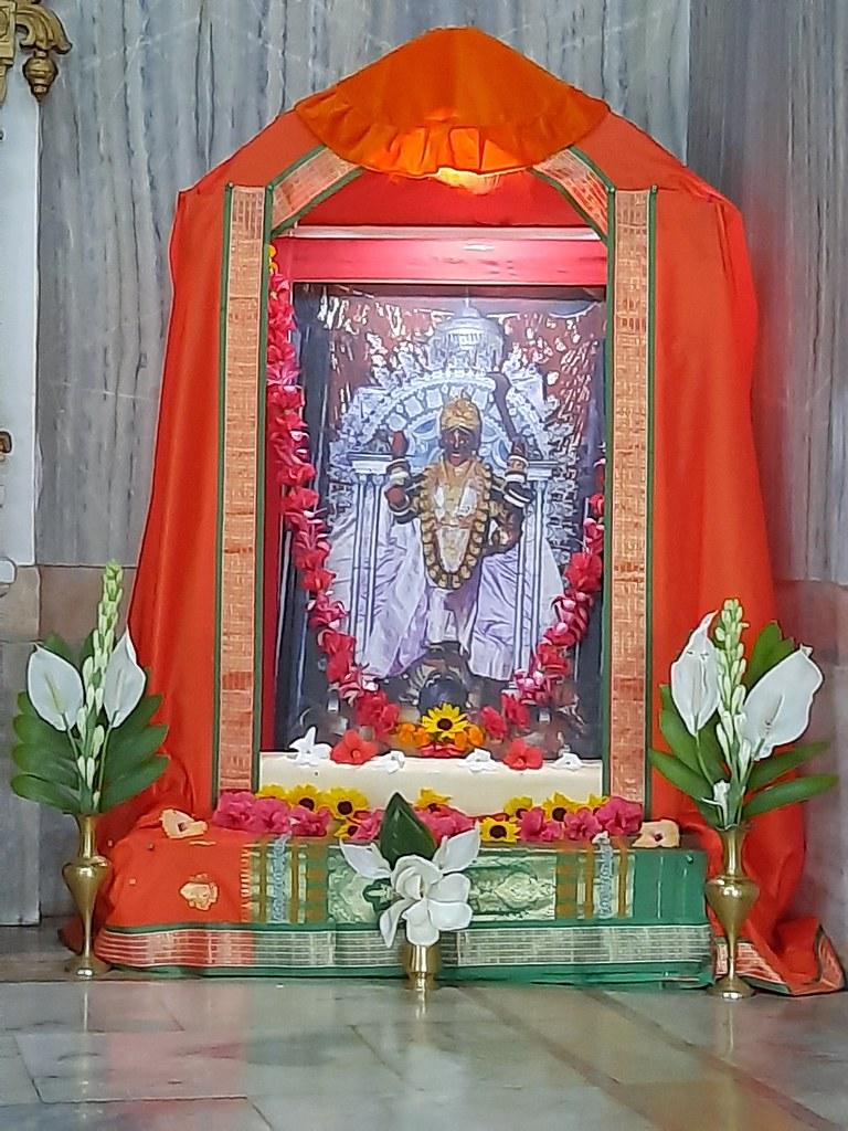 Phalaharini Kali Puja (5)