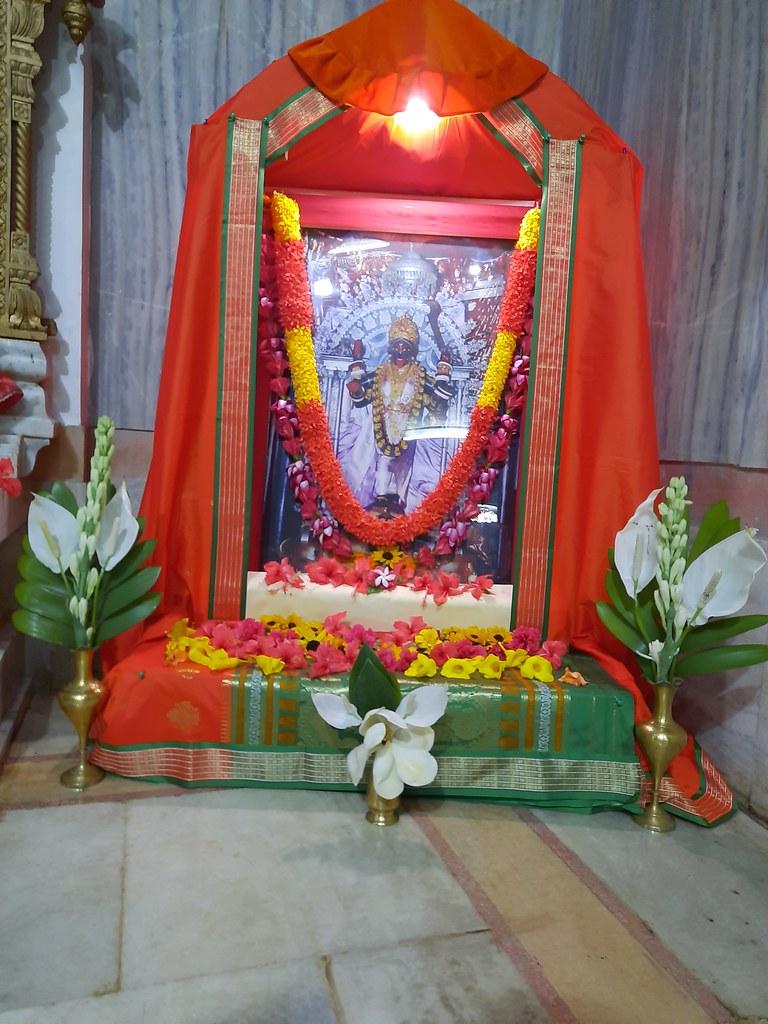 Phalaharini Kali Puja (8)
