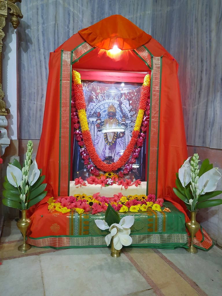 Phalaharini Kali Puja (9)