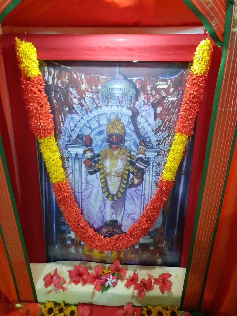 Phalaharini Kali Puja (11)