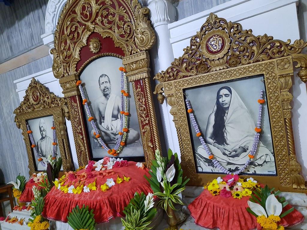 Phalaharini Kali Puja (12)