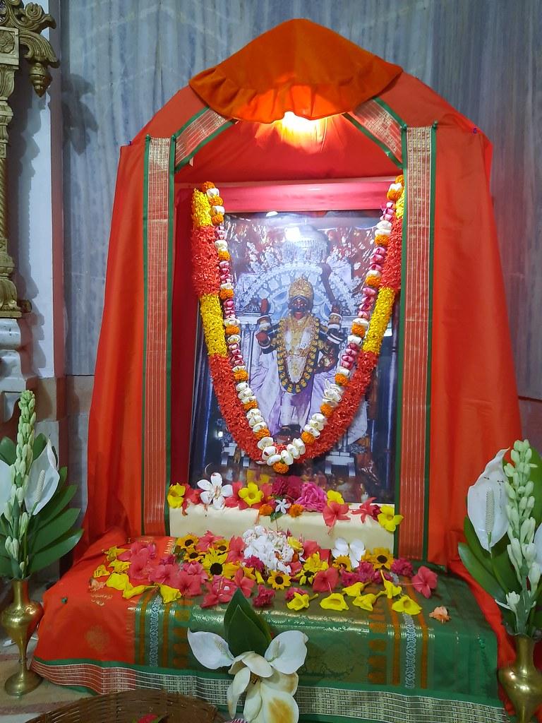 Phalaharini Kali Puja (24)