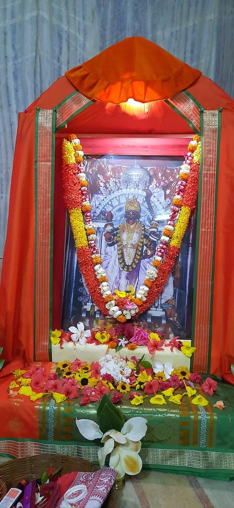Phalaharini Kali Puja (26)