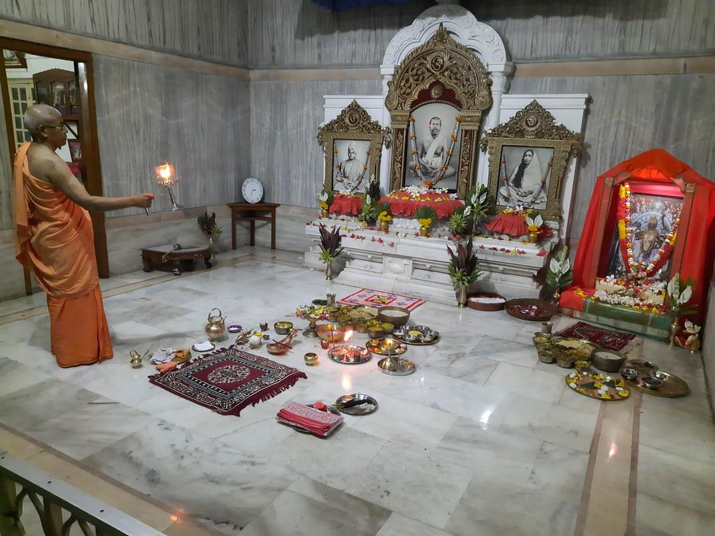 Phalaharini Kali Puja (32)